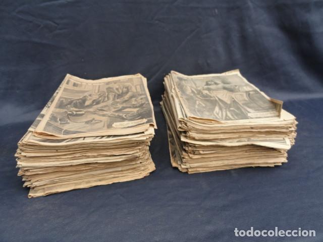 Libros antiguos: REVISTA NOVELA POR FASCÍCULOS - ANA - Ed. HISPANO AMERICANA. - Foto 2 - 229095060