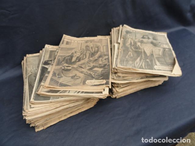 Libros antiguos: REVISTA NOVELA POR FASCÍCULOS - ANA - Ed. HISPANO AMERICANA. - Foto 3 - 229095060