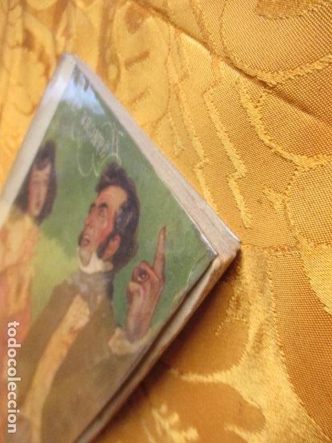 Libros antiguos: CUMBRES BORRASCOSAS - NOVELA - EMILY BRÖNTE - COLECCIÓN OASIS, Nº 3 - Foto 3 - 235217950