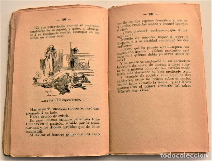 Libros antiguos: JULIETA Y ROMEO - F. LUIS OBIOLS - NOVELA POPULAR DEL SIGLO XIV - EDITORIAL MAUCCI AÑO 1911 - Foto 7 - 236247875
