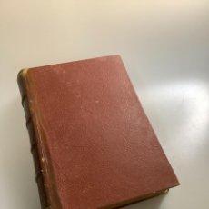 Libros antiguos: EL MARTIRIO DE UN ANGEL-D.F. LUIS OBIOLS. TRES TOMOS. Lote 253164425