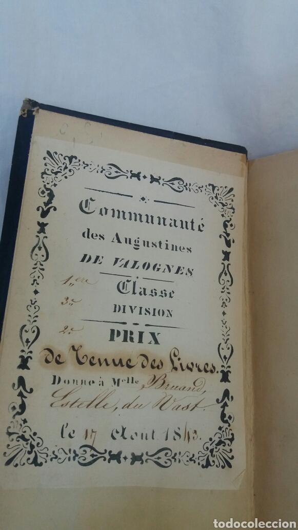 Libros antiguos: Emma libro editado en 1839 - Foto 2 - 255413665