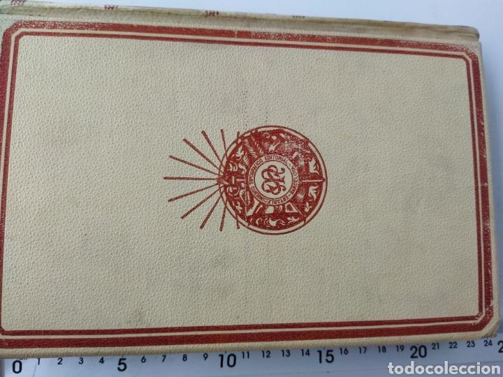 Libros antiguos: Deuda del Corazón/ El Ángel de la guarda TOMO II .1909 - Foto 2 - 262152040