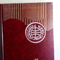 Libros antiguos: CONDENADOS A VIVIR AUTOR JOSE MARIA GIRONELLA. Lote 275787223