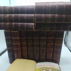 Libros antiguos: LA NOVELA ROSA 1928. 15 TOMOS CON 4 NOVELAS CADA UNO. Lote 280109858