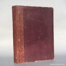 Libros antiguos: EL CORAZÓN EN LA MANO - PÉREZ ESCRICH, ENRIQUE - NOVELA DE FOLLETIN. Lote 289240478