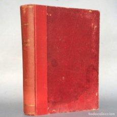 Libros antiguos: EL GRAN GALEOTO - GINARD DE LA ROSA, RAFAEL - MANILA - FILIPINAS. Lote 289240948