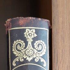 Libros antiguos: ARMANCIA - STENDHAL. BIBLIOTECA SELECCIÓN. MONTANER Y SIMÓN. 1942. Lote 296735268