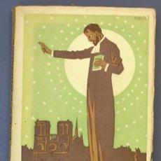 Livres anciens: EL MISTERIO DE LAS BIENAVENTURANZAS. COLETTE YVER. EDITORIAL GUERRI. VALENCIA, 1925.. Lote 13996794