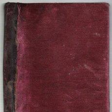 Libros antiguos: LA MUJER ADÚLTERA TOMO 1. ENRIQUE PÉREZ ESCRICH. MADRID 1923. CUARTA MENOR, 781 PÁGS.. Lote 20889717