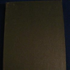 Libros antiguos: DICK TURPIN 16 CUADERNILLOS ENCUADERNADOS EDITORIAL SOPENA. Lote 30514996