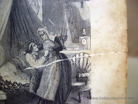 Libros antiguos: LIBRO, EL PALACIO DE LOS CRIMENES, DON WENCESLAO AYGUALS DE IZCO, TOMO II, 1855 - Foto 5 - 31793485