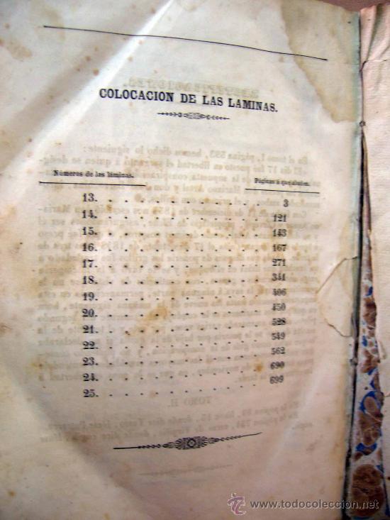 Libros antiguos: LIBRO, EL PALACIO DE LOS CRIMENES, DON WENCESLAO AYGUALS DE IZCO, TOMO II, 1855 - Foto 4 - 31793485