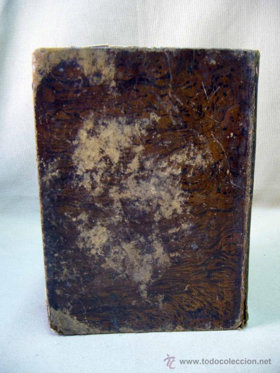 Libros antiguos: LIBRO, EL PALACIO DE LOS CRIMENES, DON WENCESLAO AYGUALS DE IZCO, TOMO II, 1855 - Foto 3 - 31793485