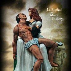 Libros antiguos: LA PIEDAD DE MARY SHELLEY. Lote 38934098