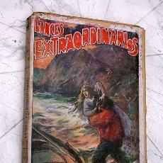 Libros antiguos: LANCES EXTRAORDINARIOS. A. CONAN DOYLE, VERSIÓN DE SEBASTIÁN GOMILA. MAUCCI, 191? BARRINGTON COWLES.. Lote 39338564