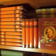 Libros antiguos: COLECCION AGATHA CRISTIE-16 TOMOS-. Lote 40149585