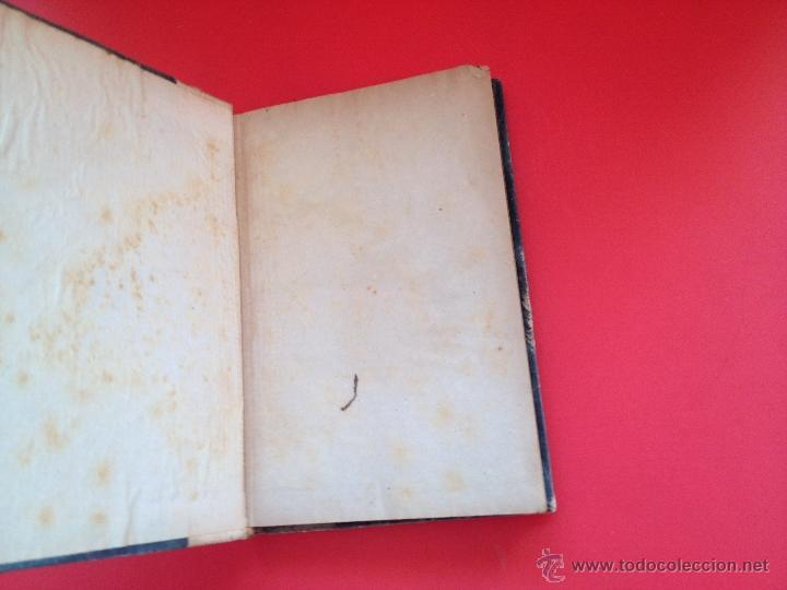 Libros antiguos: EL CASTILLO DEL ARSÉNICO GEORGES SIMENON - Foto 3 - 40345212