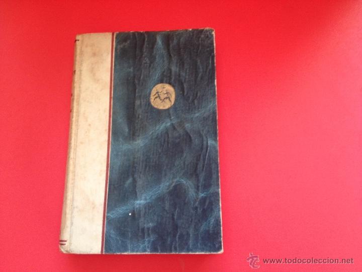 Libros antiguos: EL CASTILLO DEL ARSÉNICO GEORGES SIMENON - Foto 5 - 40345212