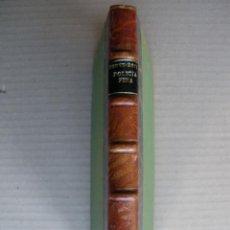 Libros antiguos: POLICIA FINA. ARTURO CONAN-DOYLE. BUENA ENCUADERNACION.. Lote 40457116