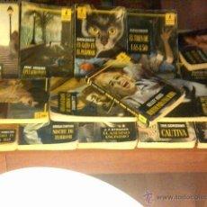 Libros antiguos: SUSPENSE. Lote 40866917