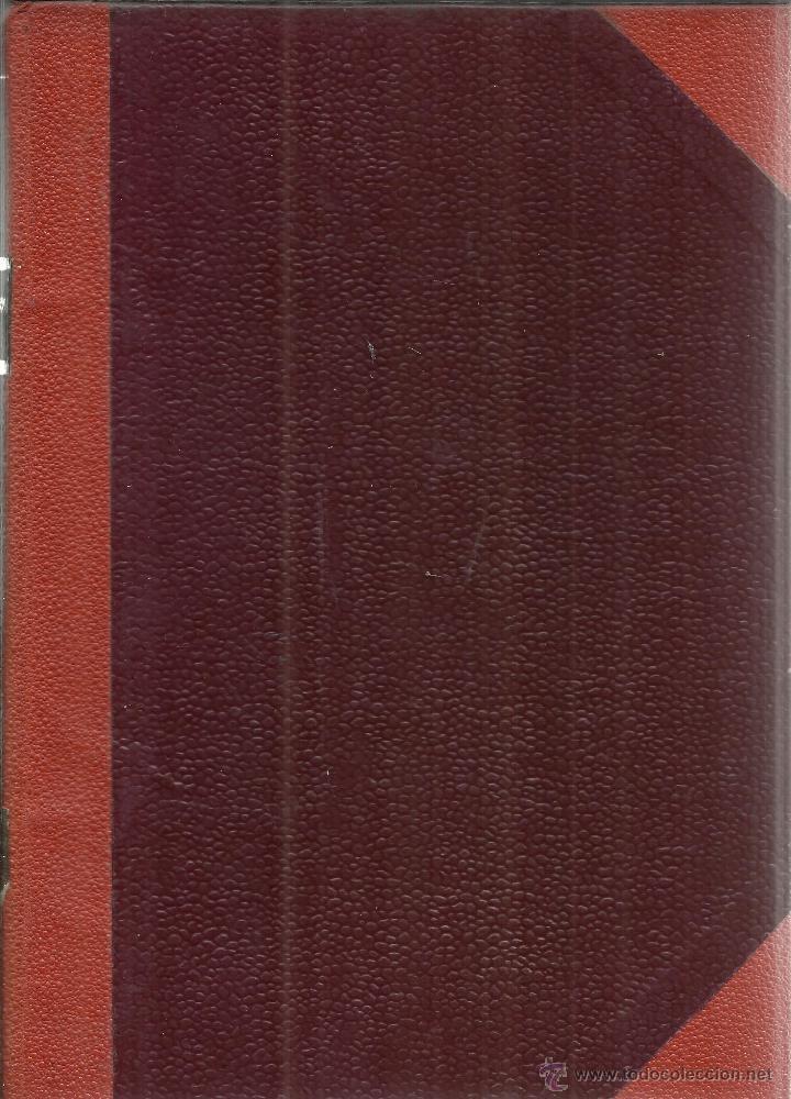 Libros antiguos: LA ESFERA TRÁGICA. EL SELLO GRIS. AVENTURAS DE JIM DALE. FRANK PACKARD. ED. MOLINO. BARCELONA. 1934 - Foto 2 - 43929842