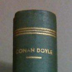 Libros antiguos: NOUVEAUX EXPLOITS DE SHERLOCK HOLMES (ARTHUR CONAN DOYLE) FÉLIX JUVEN ED. 1907. EN FRANCÉS! RAREZA!!. Lote 44687406
