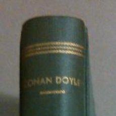 Libros antiguos: SHERLOCK HOLMES TRIOMPHE (ARTHUR CONAN DOYLE) FÉLIX JUVEN ED. 1906. EN FRANCÉS! RAREZA!!. Lote 44687475