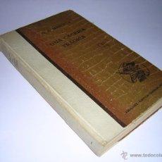 Libros antiguos: 1931 - MAROLLA - UNA CACERIA TRAGICA. Lote 45198375