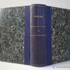 Libros antiguos: INDICIOS OCULTOS: J.S. FLETCHER / HUELLAS BORROSAS: WILLIAM MACLEOD RAINE. JUVENTUD 1931 - 1ªS ED. Lote 45842326