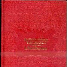 Libros antiguos: RICHEBOURG : LA MUERTA RESUCITADA (SOPENA C. 1930). Lote 48919716