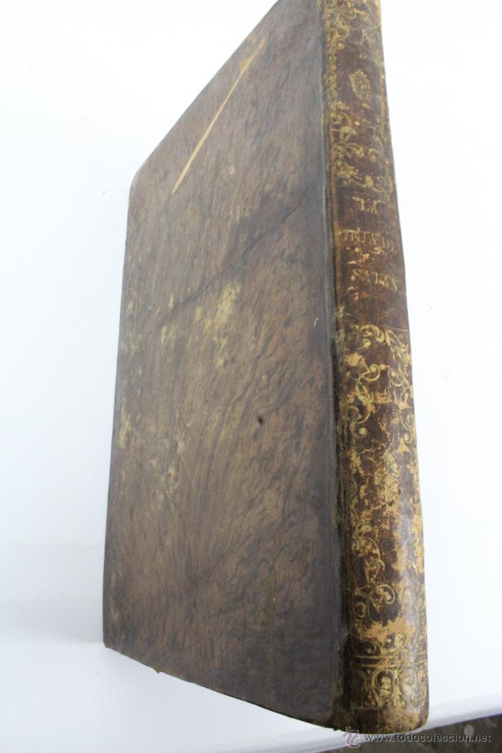 Libros antiguos: L-1527. LA HIJA DE SATAN. CUADRO HISTÓRICO DEL REINADO ENRIQUE IV FRANCIA. CLEMENCIA ROBERT. 1861 - Foto 12 - 49303383