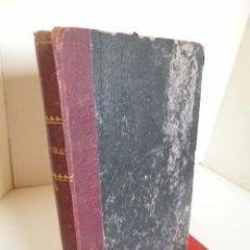 Libros antiguos: HAZAÑAS DE FANTOMAS Nº 5 JUVE CONTRA FANTOMAS ( PIERRE SOUVESTRE Y MARCEL ALLAIN) HERAS. Lote 50146404