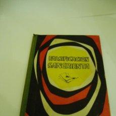 Libros antiguos: FALSIFICACIÓN SANGRIENTA DE CARGER BLASTÓN. Lote 52511187