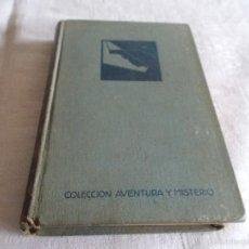 Libros antiguos: EL MISTERIO DEL ATAUD GRIEGO ELLERY QUEEN. Lote 55778836