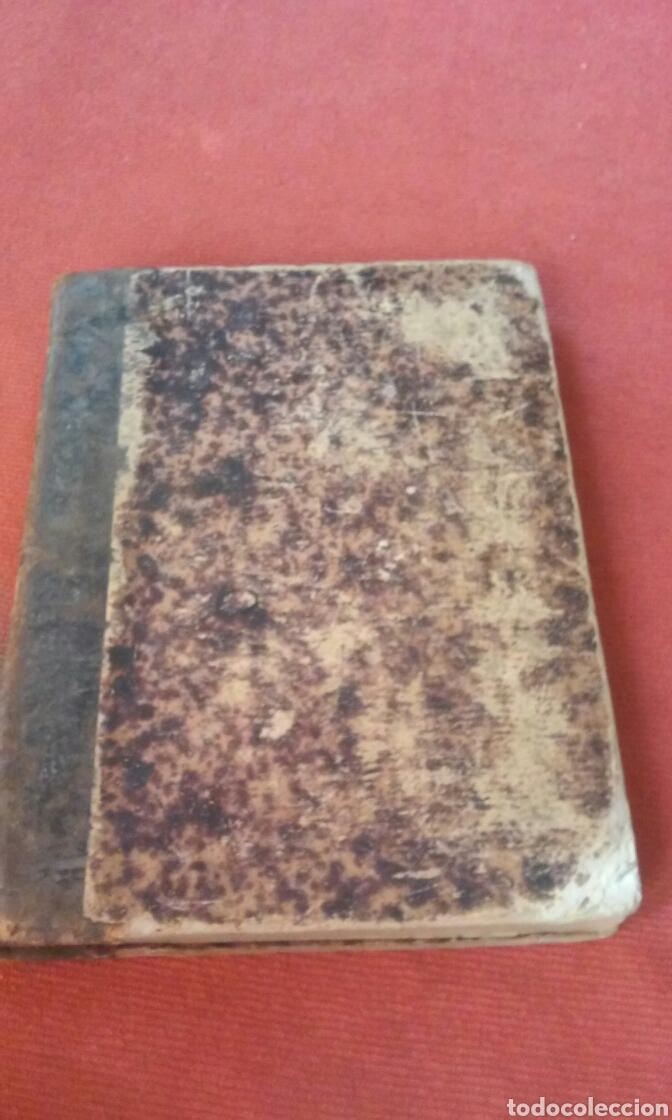 LIBRO DE 1893 EL HIJO DEL DIABLO DE PAUL FEVAL VER FOTOS (Libros antiguos (hasta 1936), raros y curiosos - Literatura - Terror, Misterio y Policíaco)