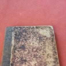 Libros antiguos: LIBRO DE 1893 EL HIJO DEL DIABLO DE PAUL FEVAL VER FOTOS. Lote 61457159