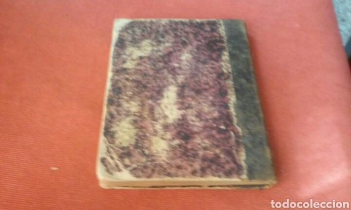 Libros antiguos: LIBRO DE 1893 EL HIJO DEL DIABLO DE PAUL FEVAL VER FOTOS - Foto 5 - 61457159