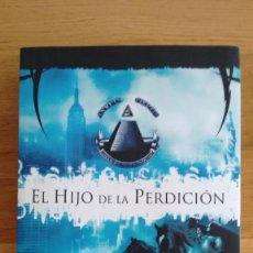 Libros antiguos: EL HIJO DE LA PERDICION DE WENDY ALEC. Lote 78032901
