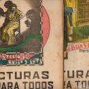 Libros antiguos: HERBERT ADAMS : EL MISTERIO DE QUEEN'S GATE - 2 VOLS.(LECTURAS PARA TODOS, 1935). Lote 81016588