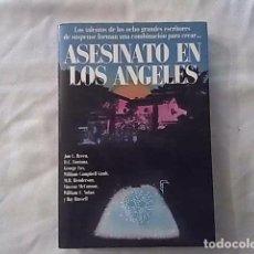 Libros antiguos: ASESINATO EN LOS ANGELES. Lote 82083556