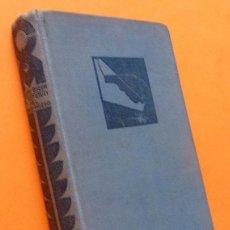 Libros antiguos: EL MISTERIO DEL ATAÚD GRIEGO - ELLERY QUEEN - 1933 (1ª EDICIÓN) - TAPA DURA. Lote 86030064