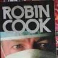 Libros antiguos: CEREBRO. ROBIN COOK. . Lote 89358960