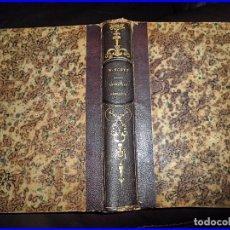 Libros antiguos: AÑO 1832: HISTORIA DE LA DEMONOLOGÍA.WALTER SCOTT.. Lote 93087790