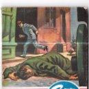 Libros antiguos: EL HIJO DE LORD GREYBURN. POR DEREK LONG. NUMERO 5. EDICIONES HYMSA. SEXTON BLAKE. Nº5. 80PAGS. Lote 93326895