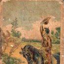 Libros antiguos: A. CONAN DOYLE : ESTUDIO EN ROJO - SHERLOCK HOLMES (CALLEJA, S. F.) TAPA DURA. Lote 95737787
