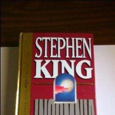 Libros antiguos: LIBRO DE STEPHEN KING (INSOMNIA). Lote 95879447