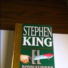 Libros antiguos: STEPHEN KING (EL RESPLANDOR) . Lote 95879647