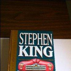 Libros antiguos: STEPHEN KING ( CHRISTINE). Lote 95879855