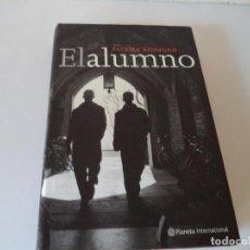 Libros antiguos: EL ALUMNO - REDMOND, PATRICK. Lote 104870287